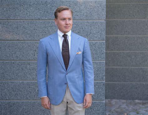 Jacket Light Blue how to wear a light blue summer sport coat