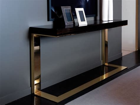 living room console tables living room decorating ideas modern console tables to