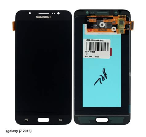Lcd Samsung J7 lcd samsung for galaxy j1 2016 j7 20 end 2 27 2018 3 53 pm