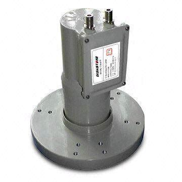 Lnbf Single V H Dual Polariti Matrix c band outputs lnb id 3288354 product details view