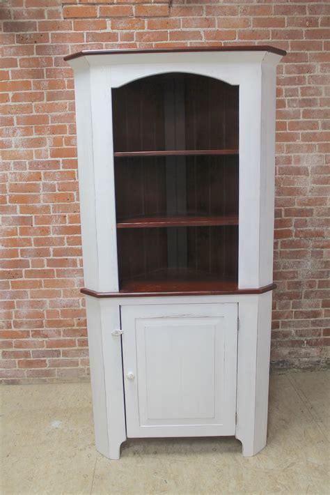 Corner Top Cabinet open top corner cabinet ecustomfinishes