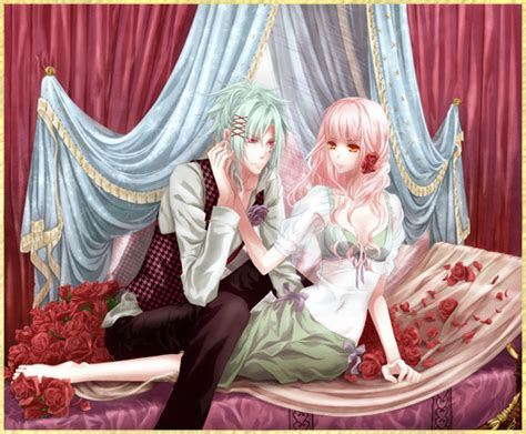 otome games wallpaper otome games images wand of fortune hd wallpaper and