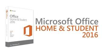 Office Home And Student Office Home And Student 2016 Ebuyer