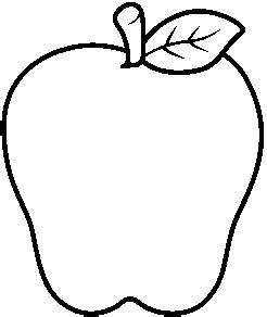 apple clipart black and white and white apple clipart clipart panda free clipart images