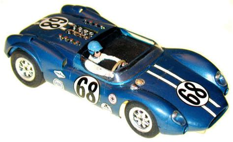 cooper ford professor motor slot car racing and slotcars saline michigan