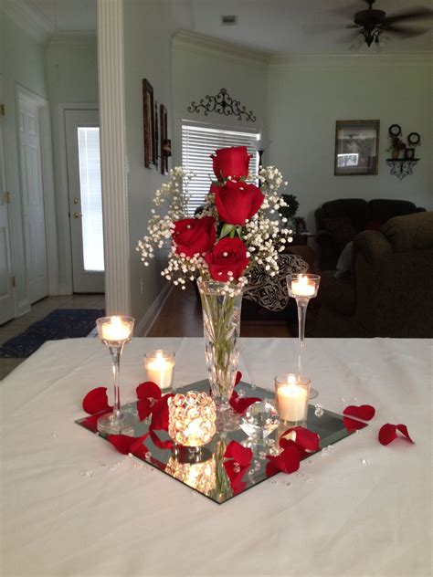 Wedding Centerpiece On A Budget By Vera Wedding Wedding Candle Centerpieces On A Budget