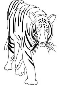lisa frank tiger coloring pages kids coloring