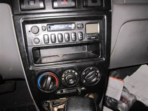 remove climate control s from a 2003 kia rio service manual remove climate control s from a 2000 kia spectra find oem 1998 1999 2000 kia