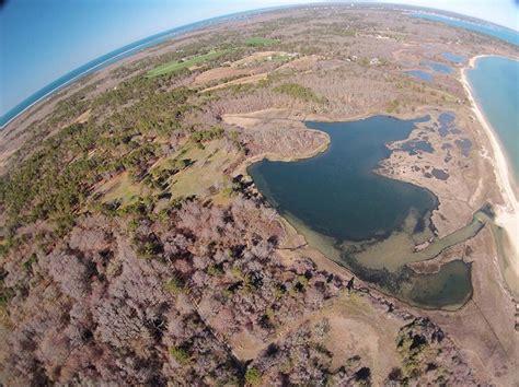 Chappaquiddick Land Bridge Land Bank Buys 25 Acres On Chappy Martha S Vineyard Times