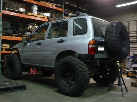 chevy tracker road 2002 chevy tracker road parts hobbiesxstyle