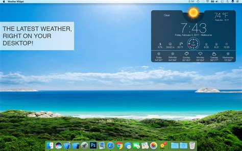 weather wallpaper for mac weather widget desktop forecast weather widget desktop