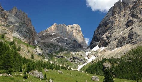 alta via 2 dolomitas ascenso a la marmolada alta via 2 dolomiti feltre borgo verticale