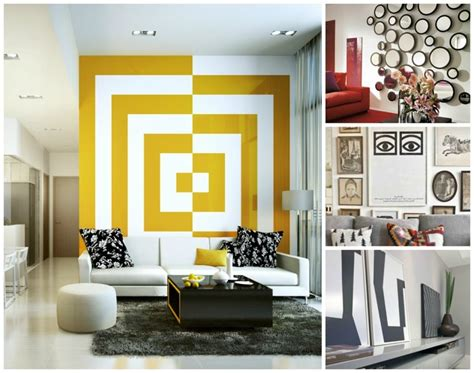 Deco Originale Salon by D 233 Co Murale Salon En 50 Id 233 Es Originales Et Modernes