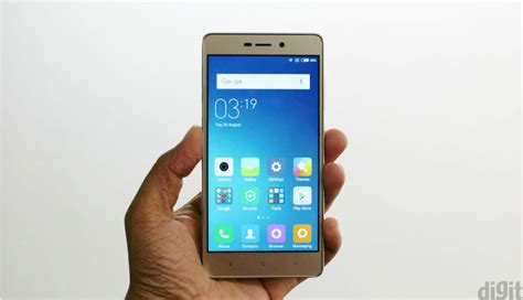 Xiaomi Redmi 3s Prime xiaomi redmi 3s 3s prime available on via flash