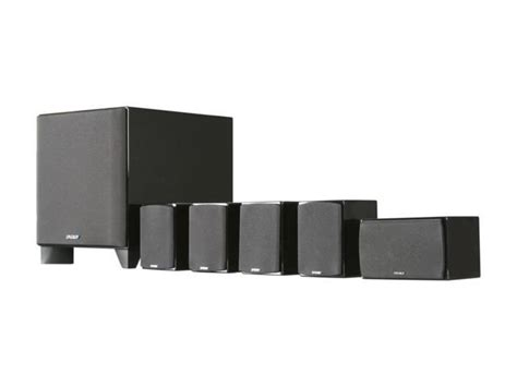 energy rc micro 5 1 ch home theater system newegg