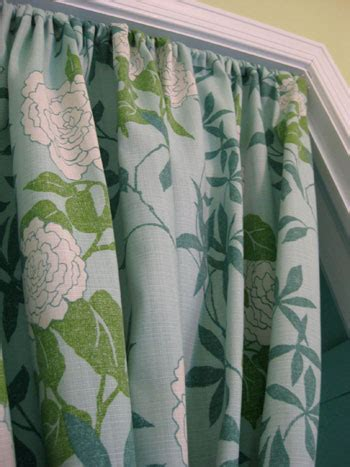 make your own curtains no sew how to make no sew curtains and make a window look way