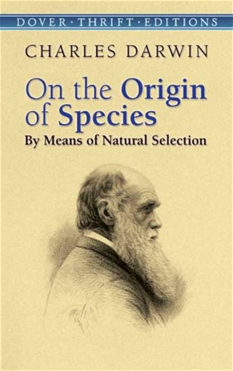 on the origin of species by means of selection or the preservation of favored races in the struggle for classic reprint books the cubs threw a to celebrate darwin barney s 114