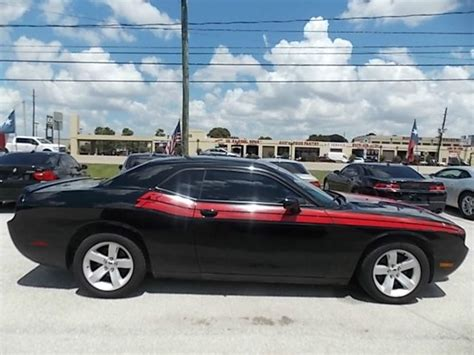 dodge challenger for sale in houston tx 2011 dodge challenger for sale by owner in houston tx 77299