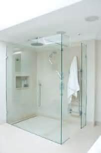 walk in shower dimensions
