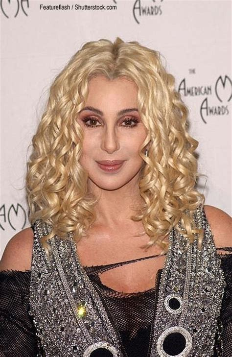 Cher Hairstyles by Cher Hairstyles