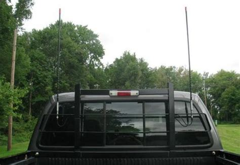 K40 Antenna Roof Mount - choosing the best cb antenna right channel radios