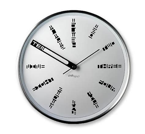 Design Clock by 15 Unusual Clocks And Unique Clock Designs Part 2