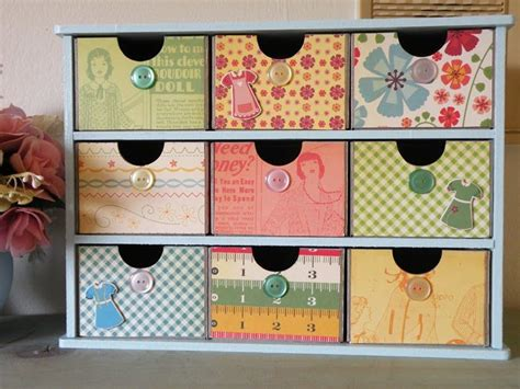 cute and easy to make diy storage boxes decozilla paper loves glue sew cute storage box crafts and diy