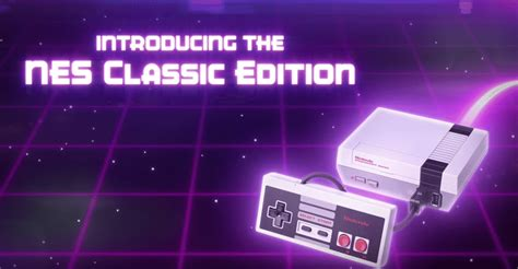 where to preorder the nintendo entertainment system nes classic edition in the usa guide mini nes pre order news classic edition sells out in minutes on