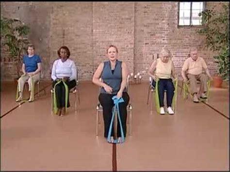 stronger seniors strength chair aerobics dvd video doovi
