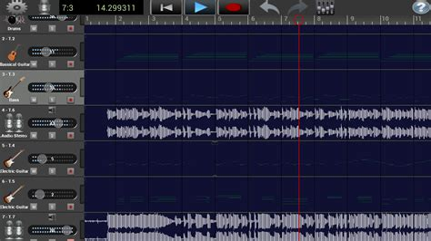 recording studio pro android apps on play - Recording Studio App For Android