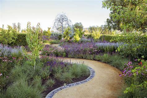 sunset magazine s test garden homestead design collective