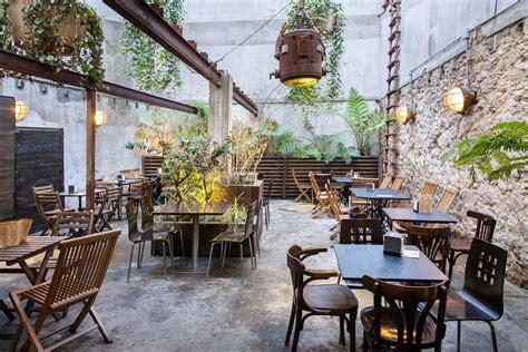 decoracion restaurantes vintage marita heritage cafe a coru 241 a tienda
