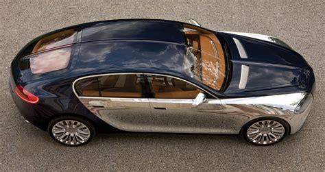 bugatti sedan galibier 16c bugatti 16c galibier debut at la auto show autoevolution