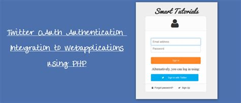 php tutorial twitter api sign in with twitter oauth using php png resize 700 2c300