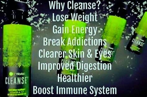 Detox Trio Side Effects by Best 25 Itworks Cleanse Ideas On It Works
