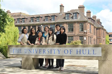 Of Hull Mba Ranking by Of Hull Universities In The Uk Iec Abroad