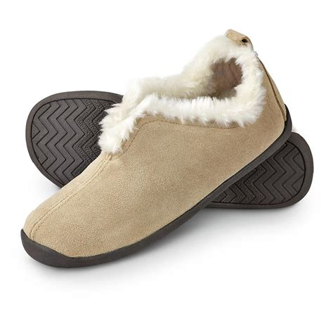 bootie slippers s daniel green 174 boulder winter bootie slippers