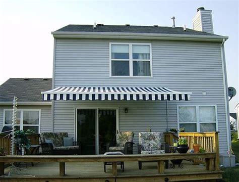 Installing Retractable Awning by Retractable Awning Installation Rainwear