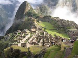 Which are the new seven wonders of the world