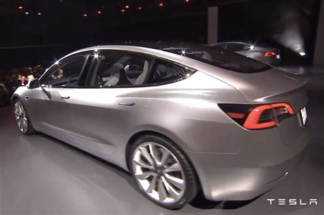 Car Model Tesla Tesla Model 3 News Prices Photos Specs By Car Magazine