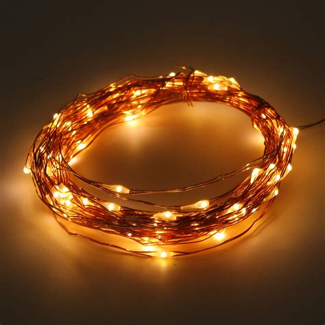 solar led string lights 10 15 20m led solar fairy string light outdoor wedding