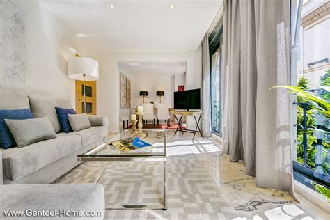 apartamento centro sevilla alquiler de apartamentos de lujo en sevilla genteel home