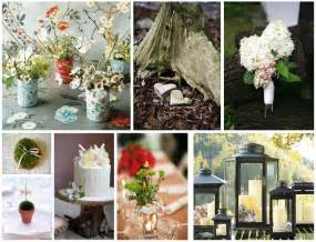 Rustic Antique Decor by Trendsetting Wedding Contemporary Inspiration 187 Vintage