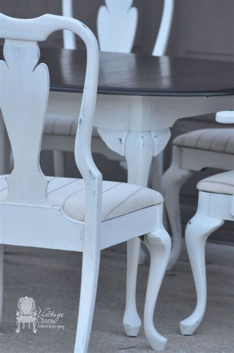 shabby chic white dining table  chairs shabby chic kitchen table chairs shabby chic table