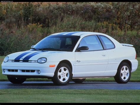how cars work for dummies 1998 dodge neon on board diagnostic system dodge neon rt 1998 picture 2 of 3