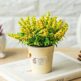 cari harga hiasan plastik bunga tanaman pot terkenal