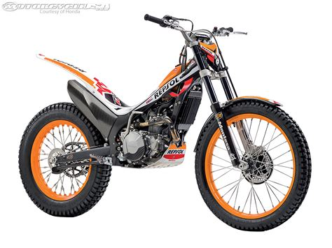 Trial Motorrad T V by 2014 Montesa Honda Cota 4rt Repsol Edition Motorcycle Usa