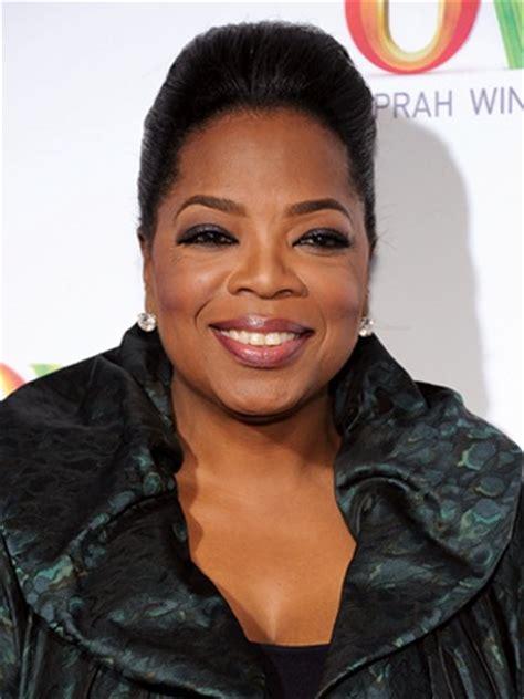 oprah winfrey caign oprah power