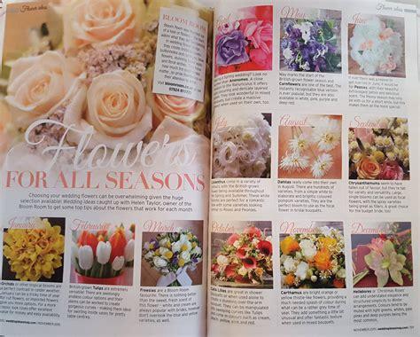 Wedding Ideas Magazine by Wedding Ideas Magazine Bloom Room