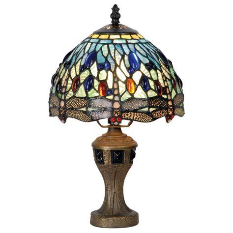 tiffany tablelamp small